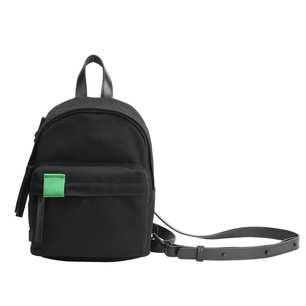 BULLET BAG_ CANVAS
