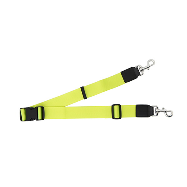 SOLID STRAP_LIME