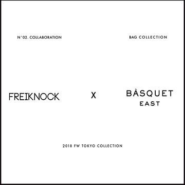 FREIKNOCK BASQUET COLLECTION